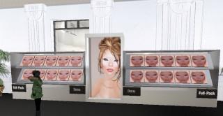 [Mixte] Beauty Avatar devient Glam affair & Tableau vivant Beauty13