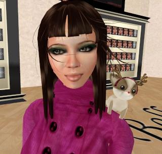 [ Mixte] Belleza Gracie21