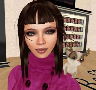 [ Mixte] Belleza Gracie22
