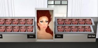 [Mixte] Beauty Avatar devient Glam affair & Tableau vivant Neauty11