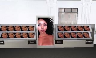 [Mixte] Beauty Avatar devient Glam affair & Tableau vivant Neauty12