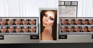 [Mixte] Beauty Avatar devient Glam affair & Tableau vivant Neauty13