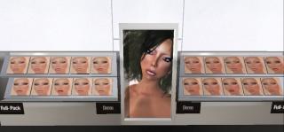 [Mixte] Beauty Avatar devient Glam affair & Tableau vivant Neauty14