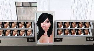 [Mixte] Beauty Avatar devient Glam affair & Tableau vivant Neauty15