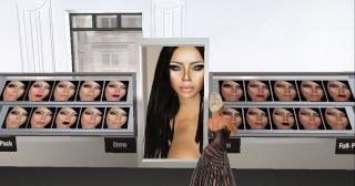 [Mixte] Beauty Avatar devient Glam affair & Tableau vivant Neauty16