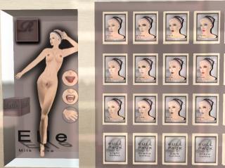 Petites boutiques de skins - Page 2 Rachel13