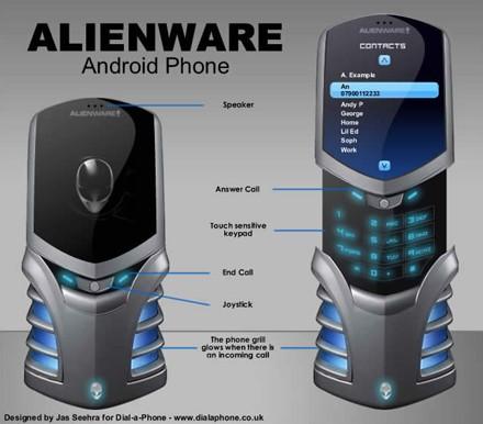 Novedades y noticias sobre equipos basados en Windows Mobile - Página 2 Alienw10