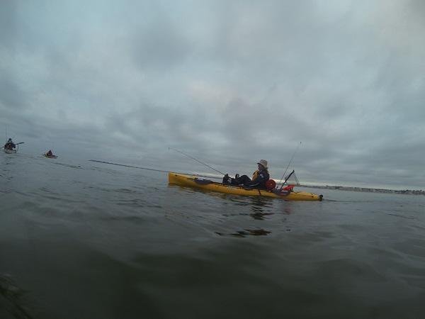 SAILTICA Fishing: 31 Aout et 1er Septembre à Pornichet - Page 4 Gopr0810
