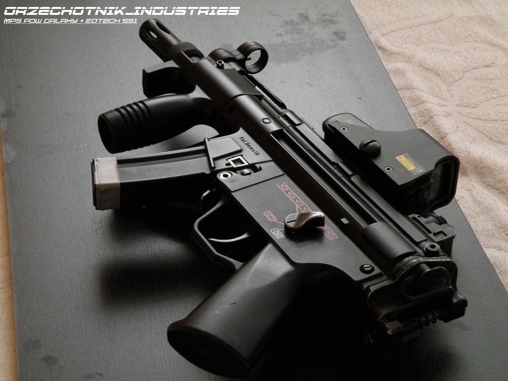 Armes de Poing/ Pistolets/ Armes de Défense Heckle10