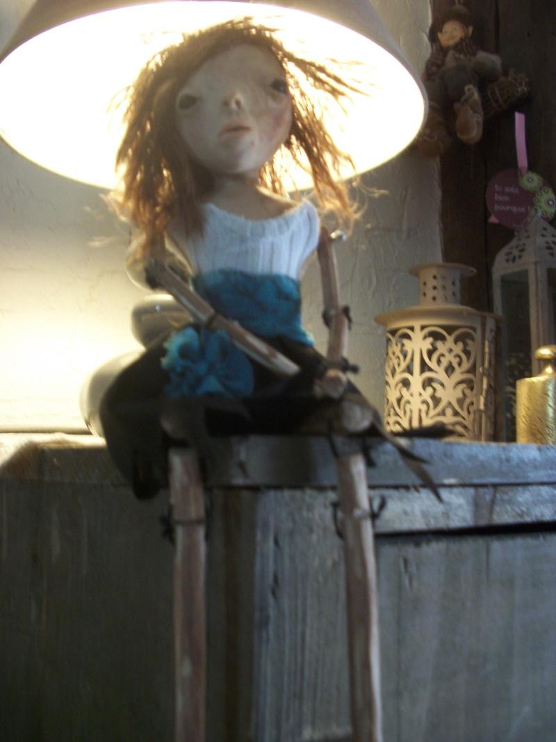 ma version poupée hallowen  100_6313