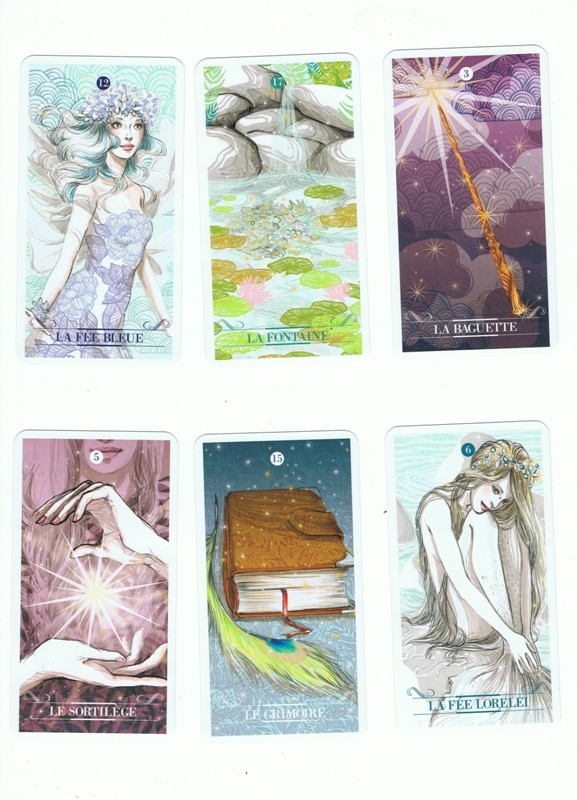 Femme Actuelle (Astro 2015) - Page 3 Oracle14