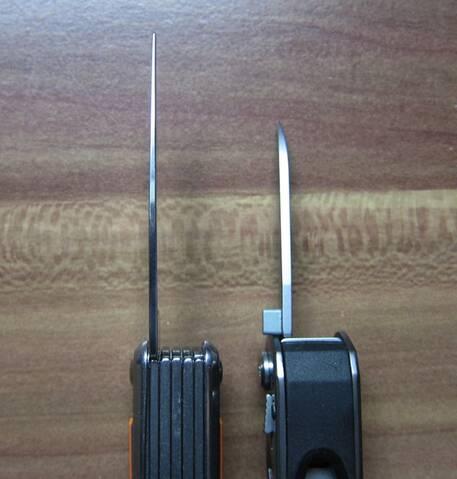 Multitool Comparatif Gerber Suspension Tool Dexter Leroy