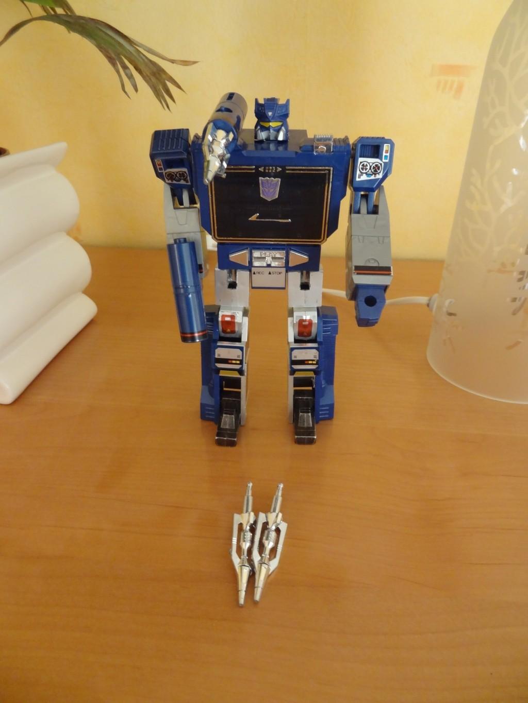 L'alliance Gobots/Transformers débarquent dans le 71 ! - Page 4 Dsc02010