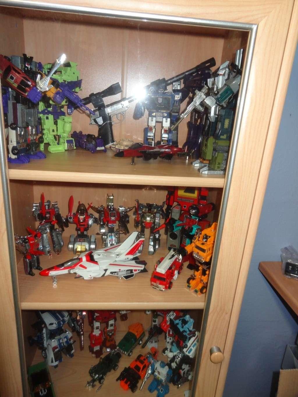 L'alliance Gobots/Transformers débarquent dans le 71 ! - Page 5 Dsc02118