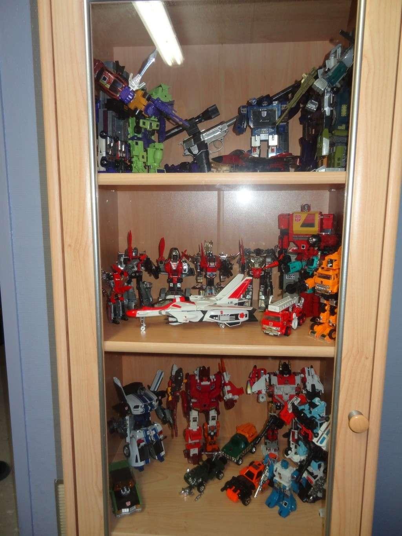 L'alliance Gobots/Transformers débarquent dans le 71 ! - Page 5 Dsc02119