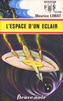 [Limat, Maurice] L'espace d'un éclair Fnant013
