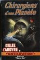 [Argyre, Gilles] Chirurgiens d'une planète Fnant010