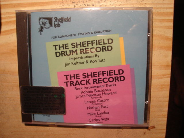 The Sheffield Drum Record T2ec1610