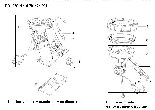 [BMW 850 cia E31] Pompes à essence inactives - Page 4 16_e_311