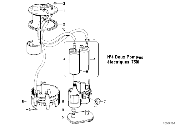 [BMW 850 cia E31] Pompes à essence inactives - Page 4 16_e_313