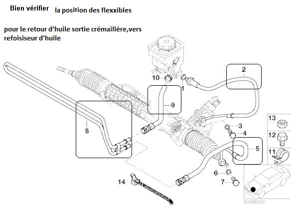 [ BMW e46 330d 204cv an 2003 ] fuite pompe de servo-direction - Page 2 32_tuy10