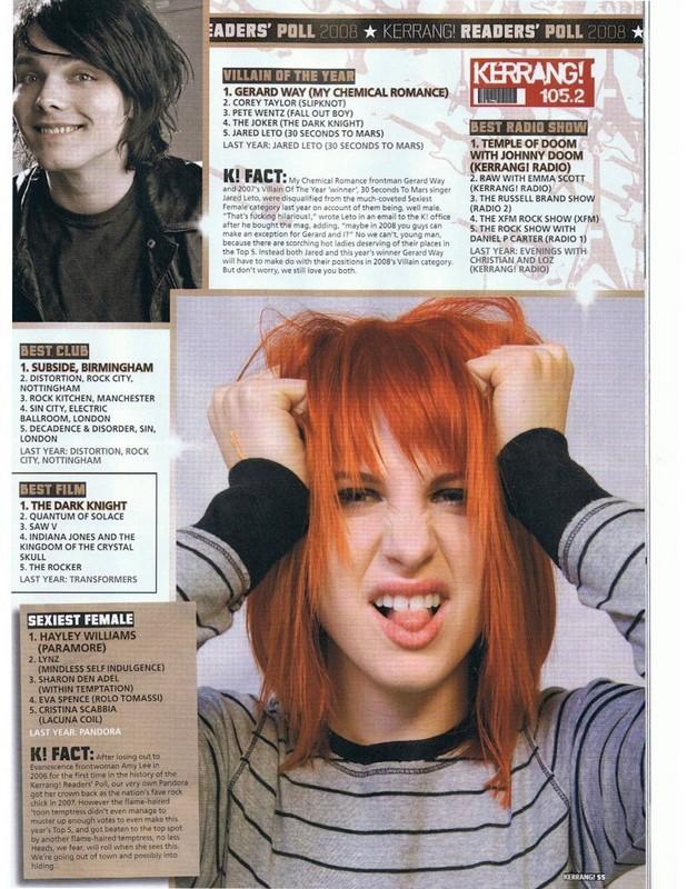 [NEWS] Toutes les actualités de Gerard. - Page 9 Docume10