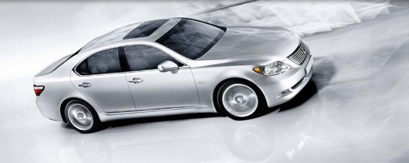 Lexus LS Ls_46010