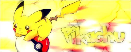 Ma petite galerie  Pikach14