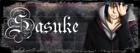 Ma petite galerie  Sasuke12