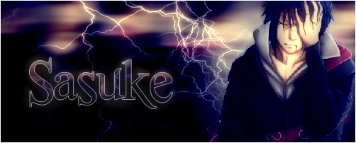 Ma petite galerie  Sasuke14