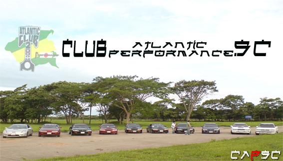 Club Atlantic Performance SC