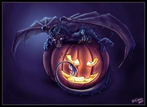 Halloween contest!  Happy_10