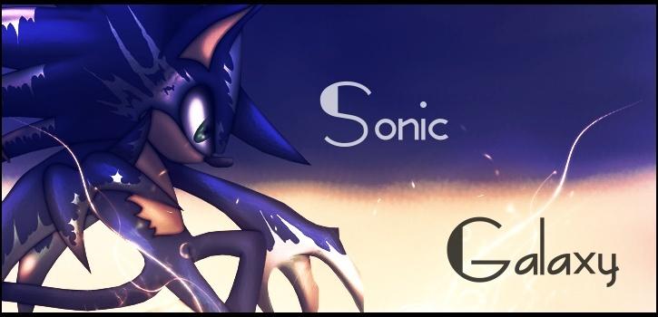 Sonic Galaxy