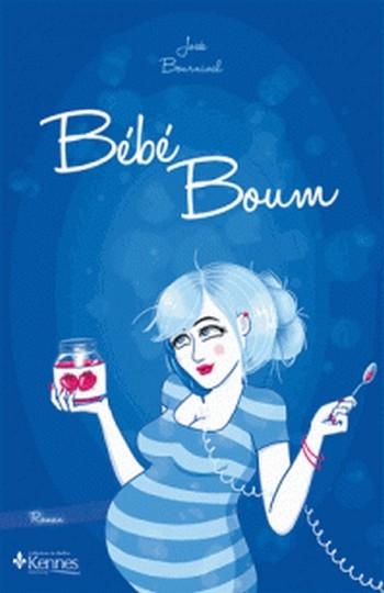[Bournival, Josée] Bébé Boum - Tome 1 Couv4110