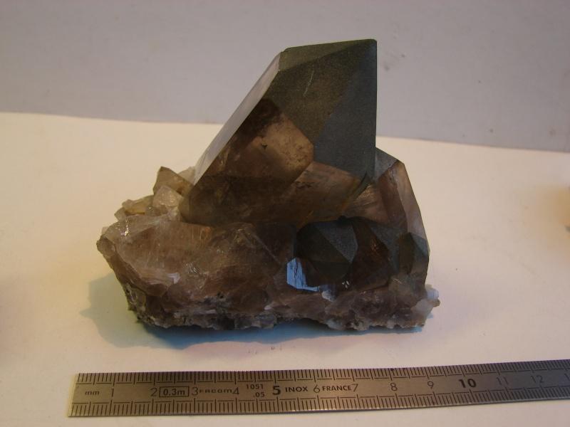 Quartz & minéraux du massif du Mont Blanc secteur Argentière Dsc02211