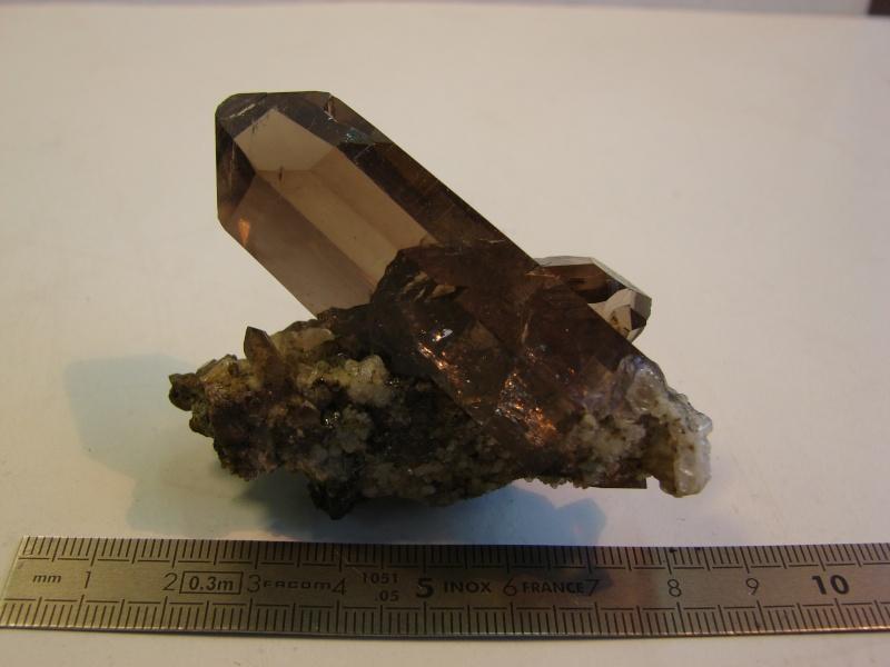 Quartz & minéraux du massif du Mont Blanc secteur Argentière Dsc02213