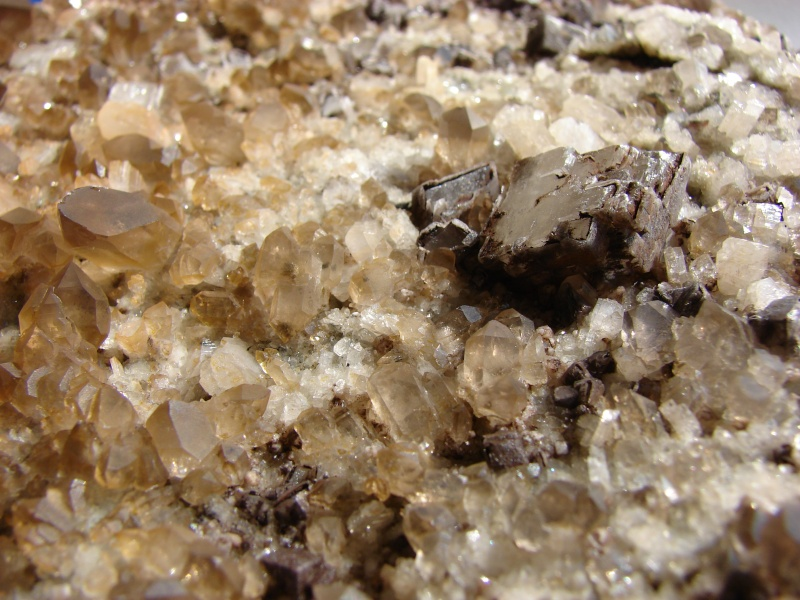 Quartz & minéraux du massif du Mont Blanc secteur Argentière Dsc05110