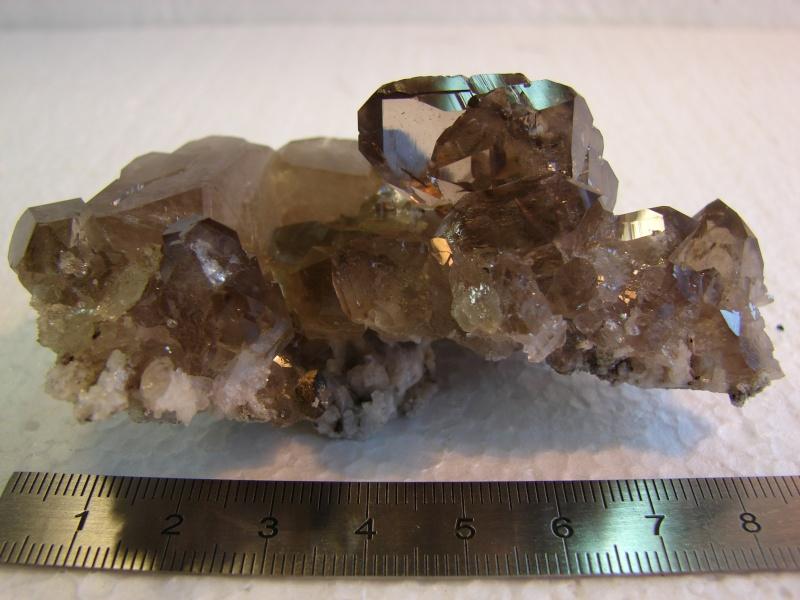 Quartz & minéraux du massif du Mont Blanc secteur Argentière Dsc06015