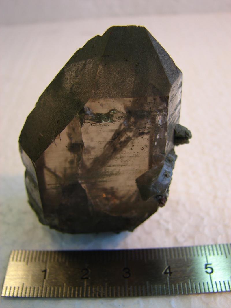 Quartz & minéraux du massif du Mont Blanc secteur Argentière Dsc06019