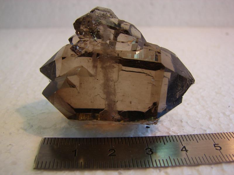 Quartz & minéraux du massif du Mont Blanc secteur Argentière Dsc06020