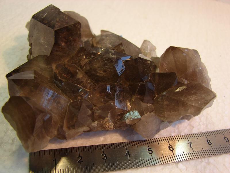 Quartz & minéraux du massif du Mont Blanc secteur Argentière Dsc06023