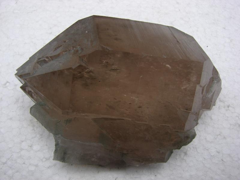 Quartz & minéraux du massif du Mont Blanc secteur Argentière Dsc06035