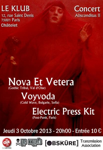 [03.10.13] ELECTRIC PRESS KIT+VOYVODA+NOVA ET VETERA-Le klub Flyer_10