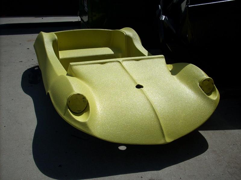 Comprei mas, que buggy é esse???? Dune-b10