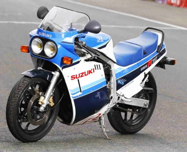 """""""Le Saviez vous?"""" Pour (quasiment!) tout savoir sur la moto... Suzuki10"""