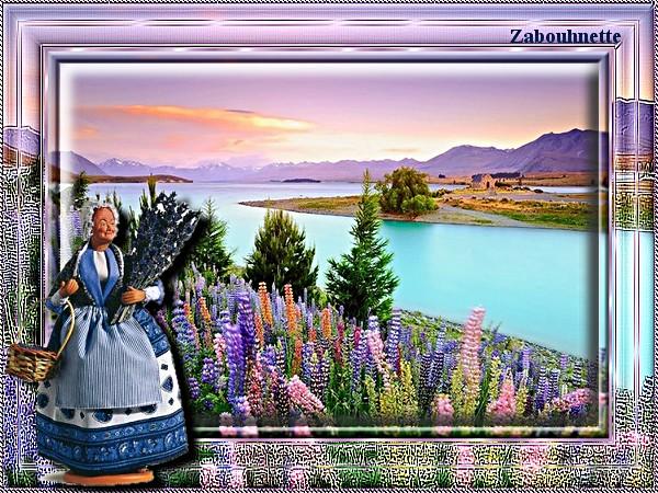 Tableaux avec Photofiltre de Zabouh - Page 2 Santon10
