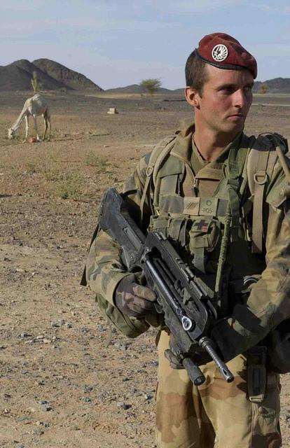 Mali opération SERVAL - Page 3 86159310