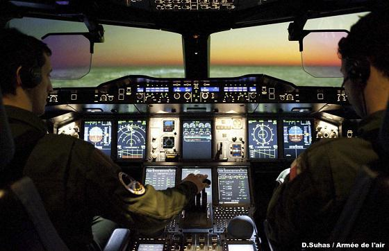 L'A400M dans tous ses états au sol et en vol Atlas-10