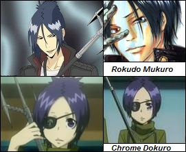 Katekyo Hitman Reborn! (aussi appeler Reborn ou KHR) Dokuro10