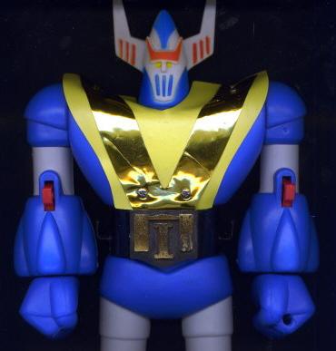 ROBOT: Astrorobot Astrod10
